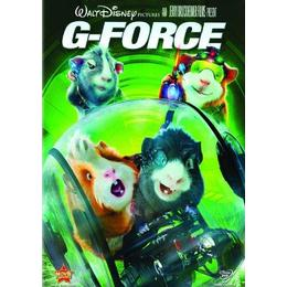 G-Force [DVD]